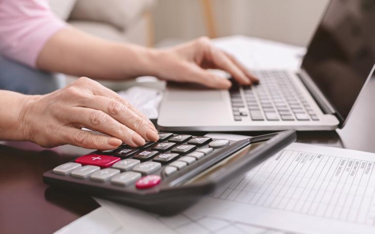 מחשבון מס
